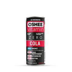 OSHEE Vitamin Cola Zero