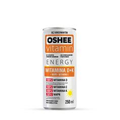 OSHEE Vitamin Energy Witamina D+K