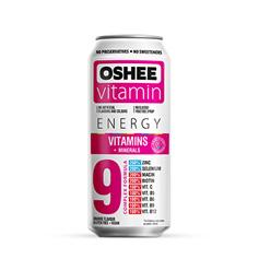 OSHEE Vitamin Energy Witaminy i Minerały