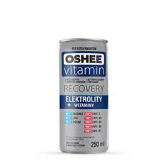 OSHEE Vitamin Recovery Elektrolity