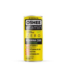 OSHEE Vitamin Zero Witamina C500