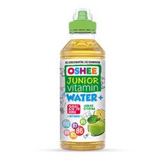 OSHEE Vitamin Water Junior Jabłko-Cytryna