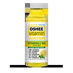 OSHEE Vitamin Water C 500