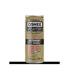 OSHEE Vitamin Cocktail