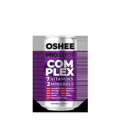 Oshee Pro Shot Complex