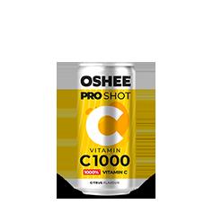 OSHEE Pro Shot Witamina C 1000